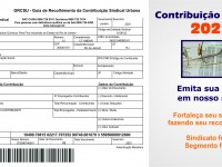 Contribuicao Sindical 2021
