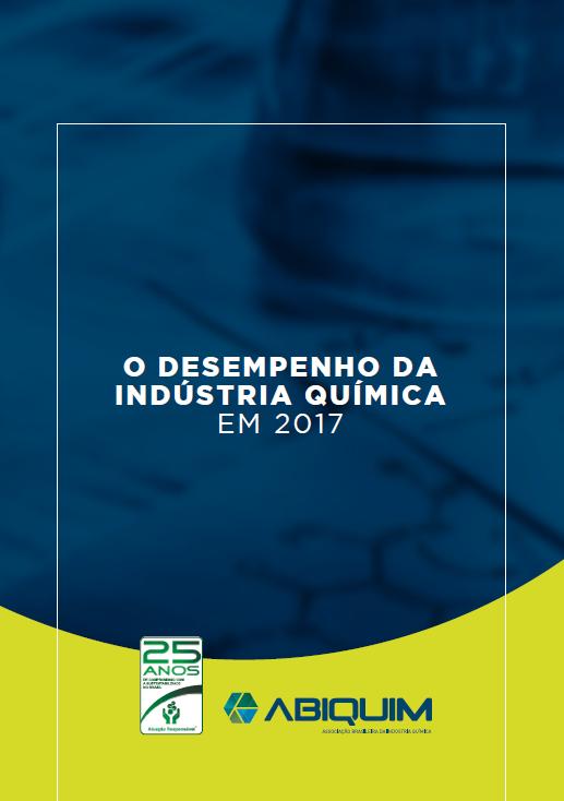 a industria quimica
