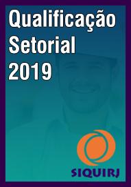Qualificação Setorial 2019
