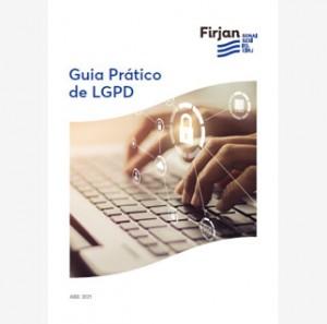 Guia LGPD - Firjan